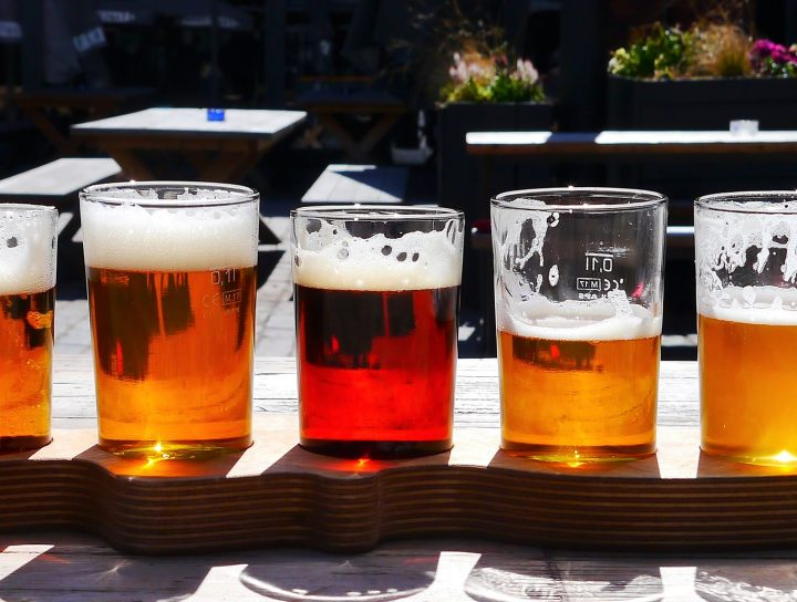 Beer: benefits and inconvenients in runners