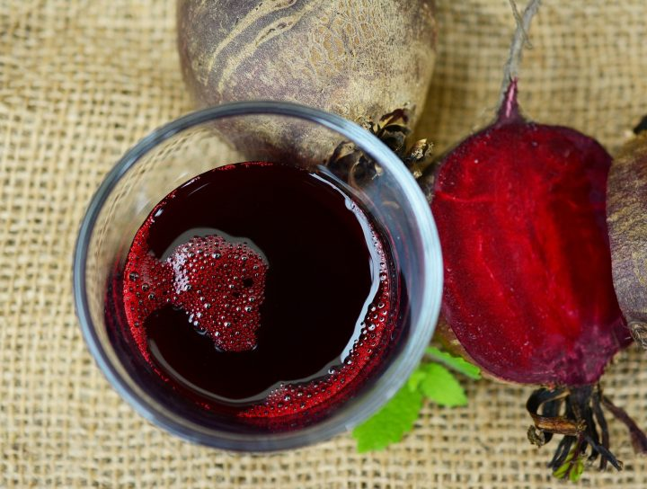 Beet juice: an ally for your performance !