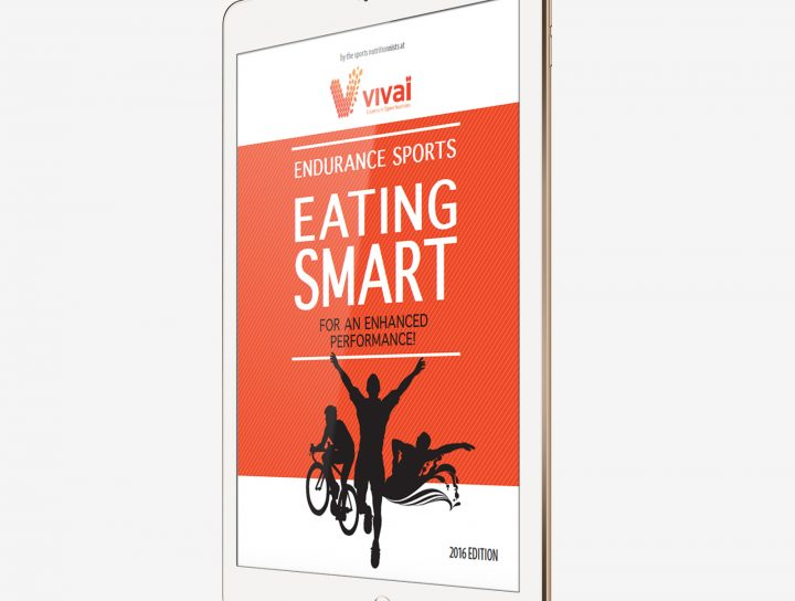 Eating smart for an enhanced performance – Endurance sports / PDF