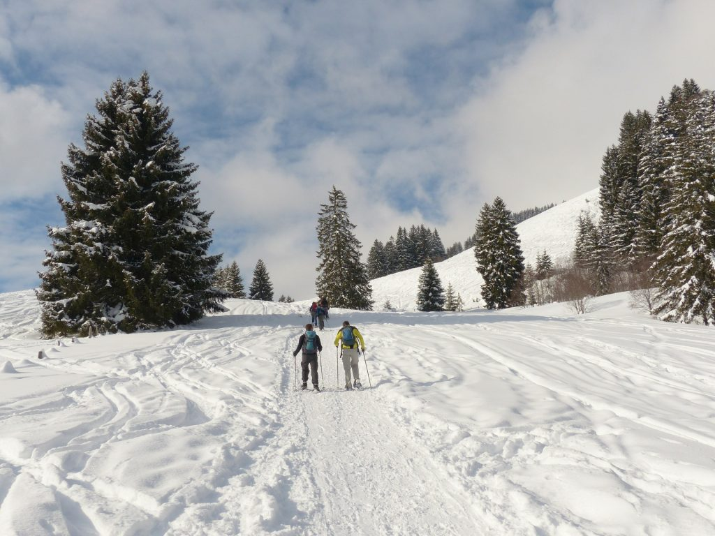 Pentathlon des neiges: how to prepare properly?