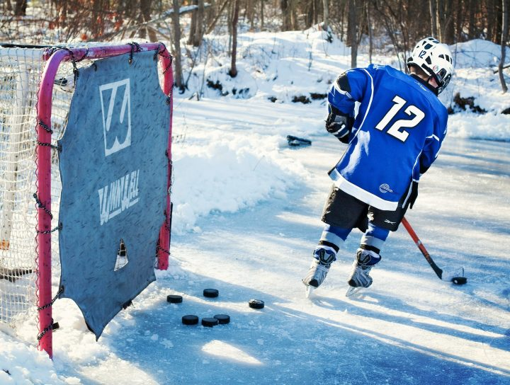Supplements that work for hockey players