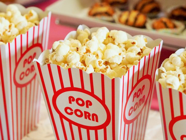 3 methods to spice up your popcorn (french)