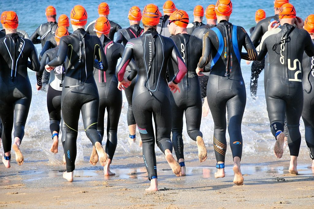 Glycogen overload: the final preparation before your triathlon